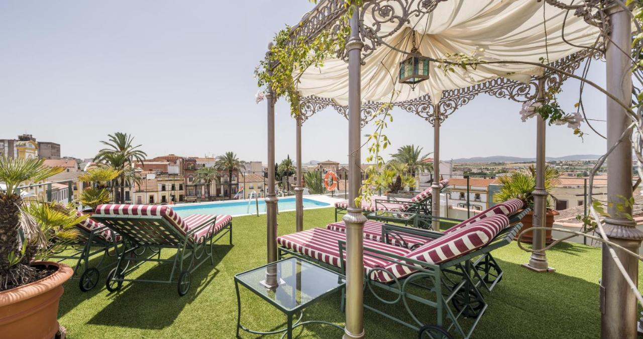 Hotels In Mérida Extremadura