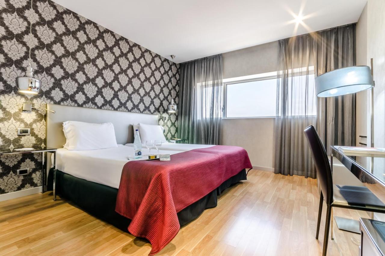 Hotels In Bellaterra Catalonia