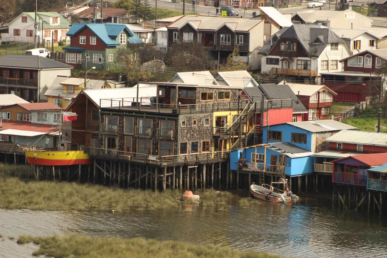 Hotels In Quilquico Chiloe
