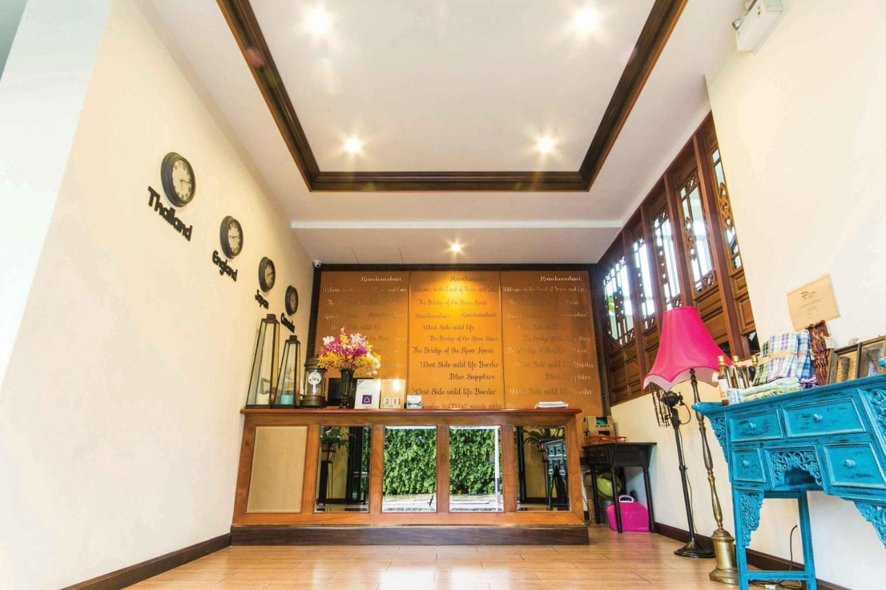 Hotels In Ban Khao Tok Kanchanaburi Province