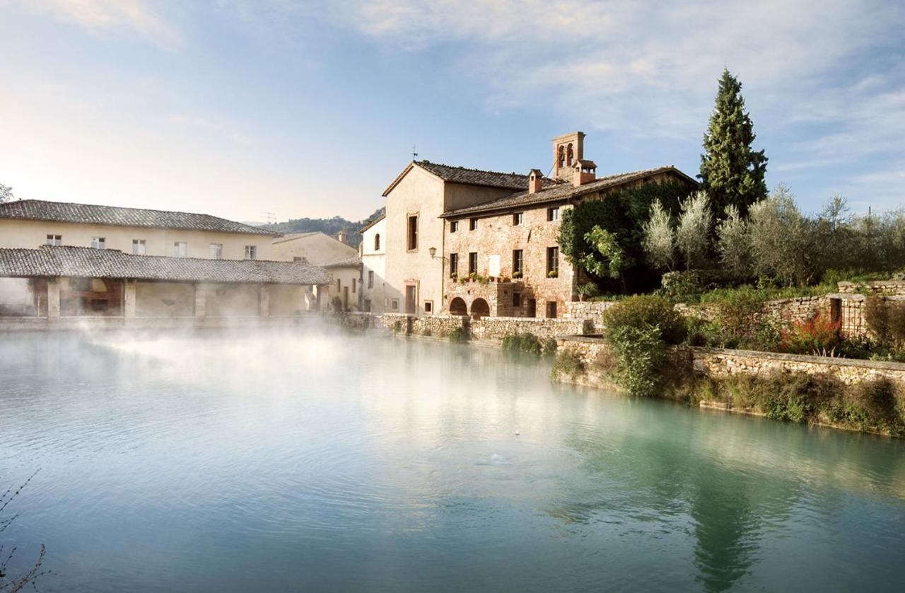 Albergo le terme bagno vignoni u2013 prezzi aggiornati per il 2019