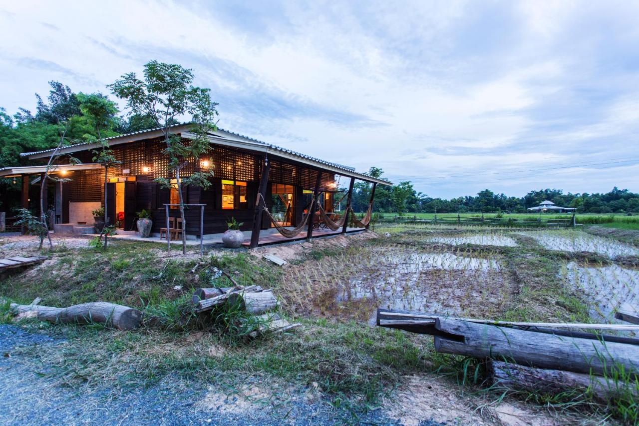 Bed And Breakfasts In Ban Rong Chiang Mai Province