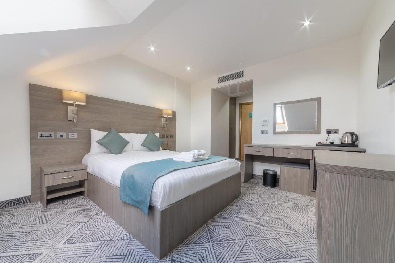 The Lion & Key Hotel (GB London) - Booking.com