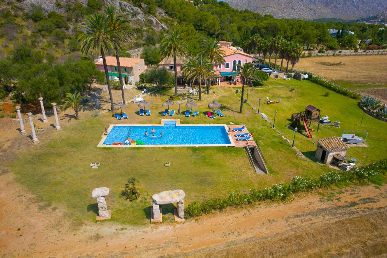 Resorts In Can Picafort Majorca