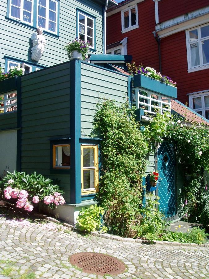 Bed And Breakfasts In Hjellestad Hordaland
