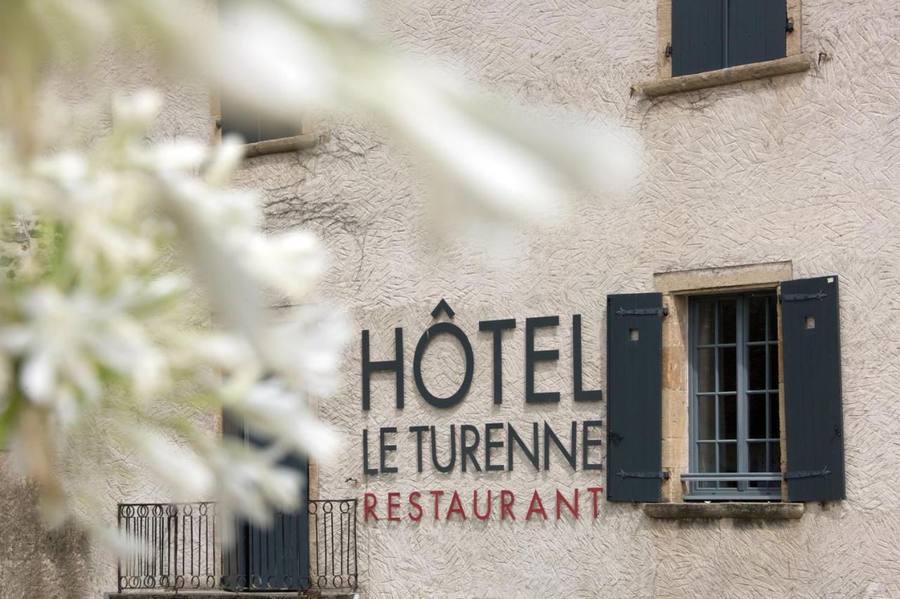 Hotel Le Turenne, Beaulieu-sur-Dordogne, France - Booking.com