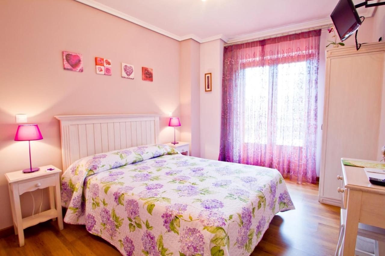 Bed And Breakfasts In Pontones Cantabria