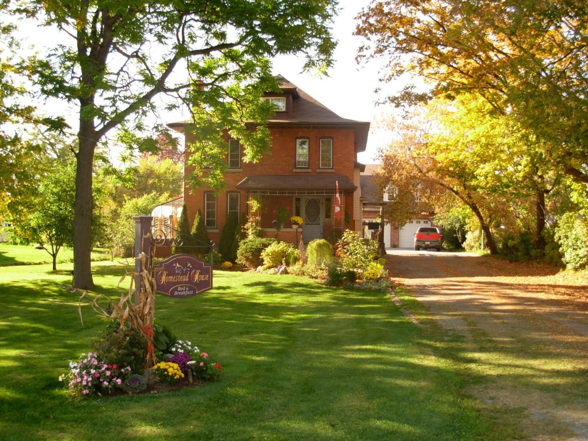 Bed And Breakfasts In Caledonia Ontario