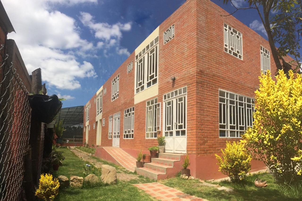 Bed And Breakfasts In Puente Del Común Cundinamarca