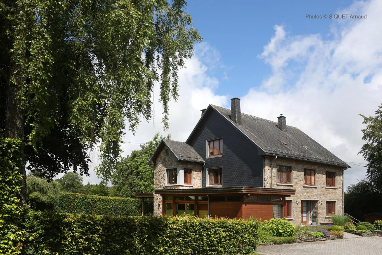 Bed And Breakfasts In Berg Liege Province