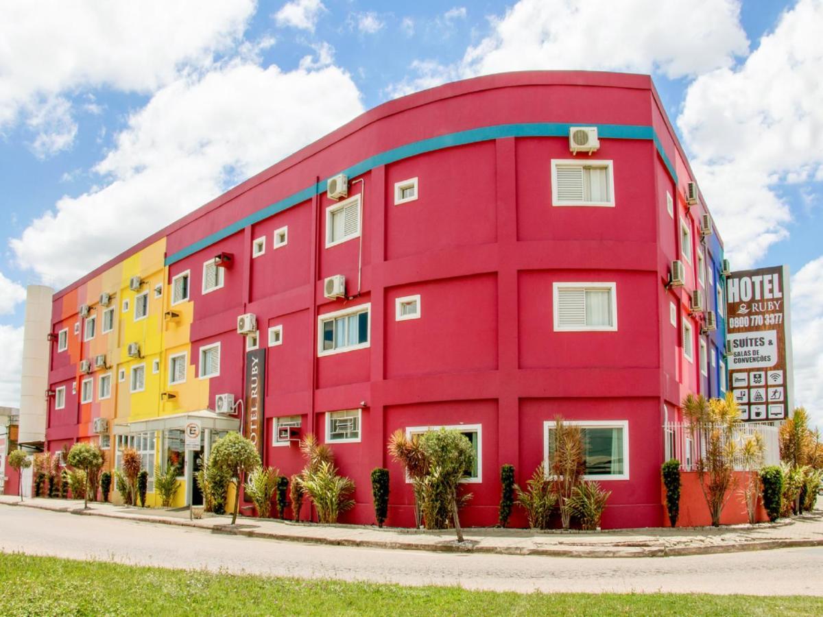 Hotels In Salto Sao Paulo State