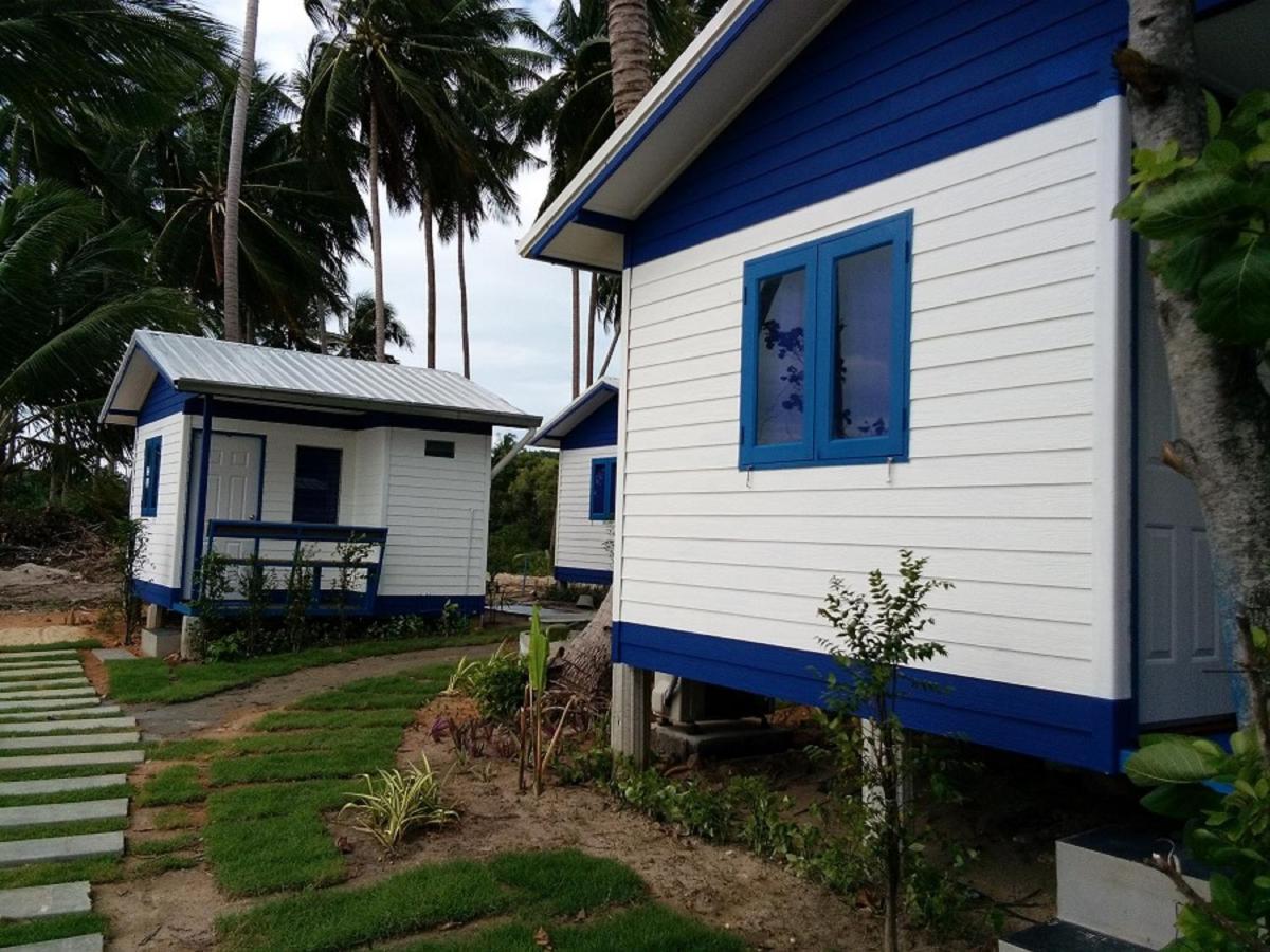 Resorts In Ban Taling Ngam Koh Samui