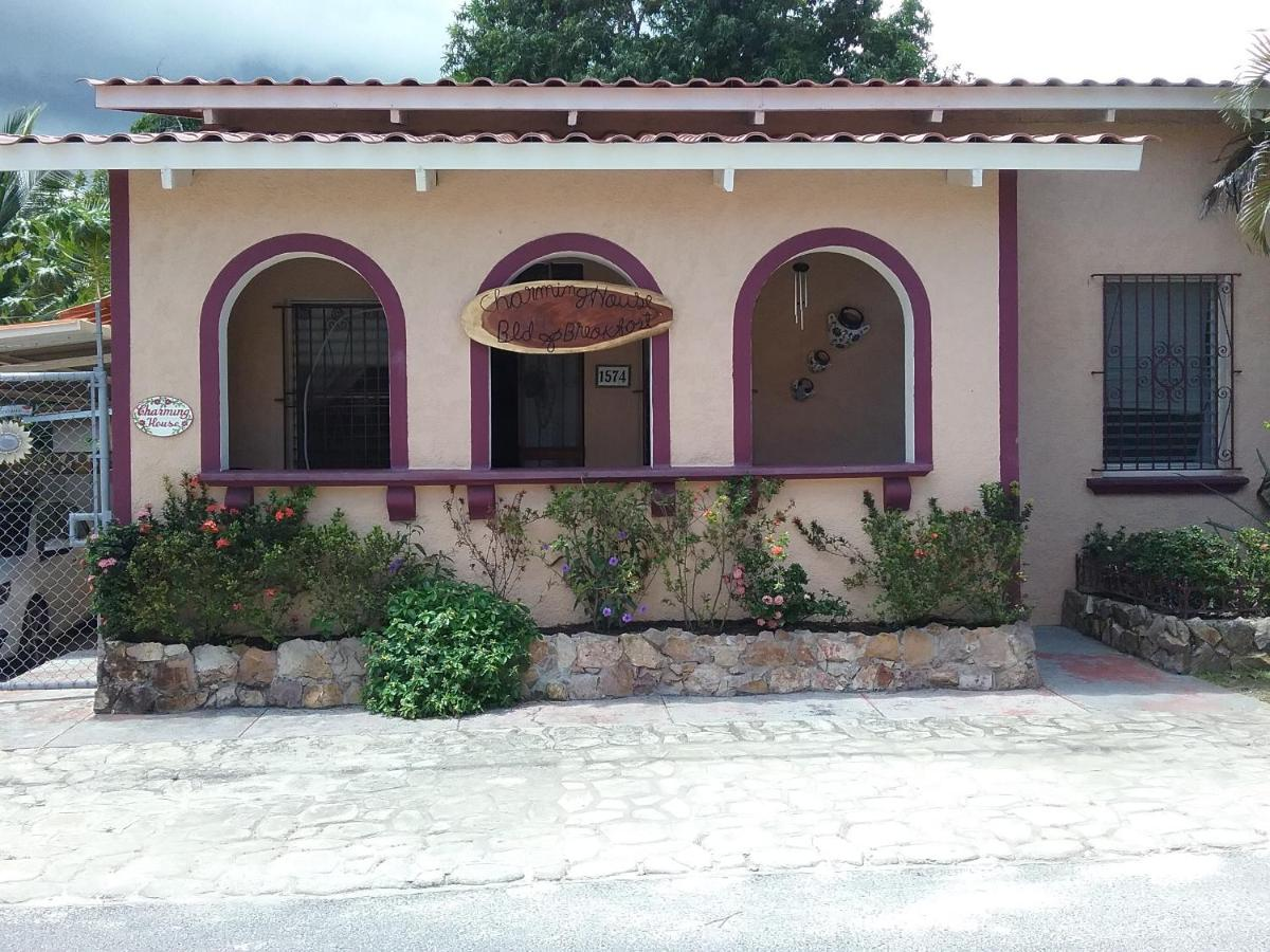 Bed And Breakfasts In Guarumito Panama Oeste