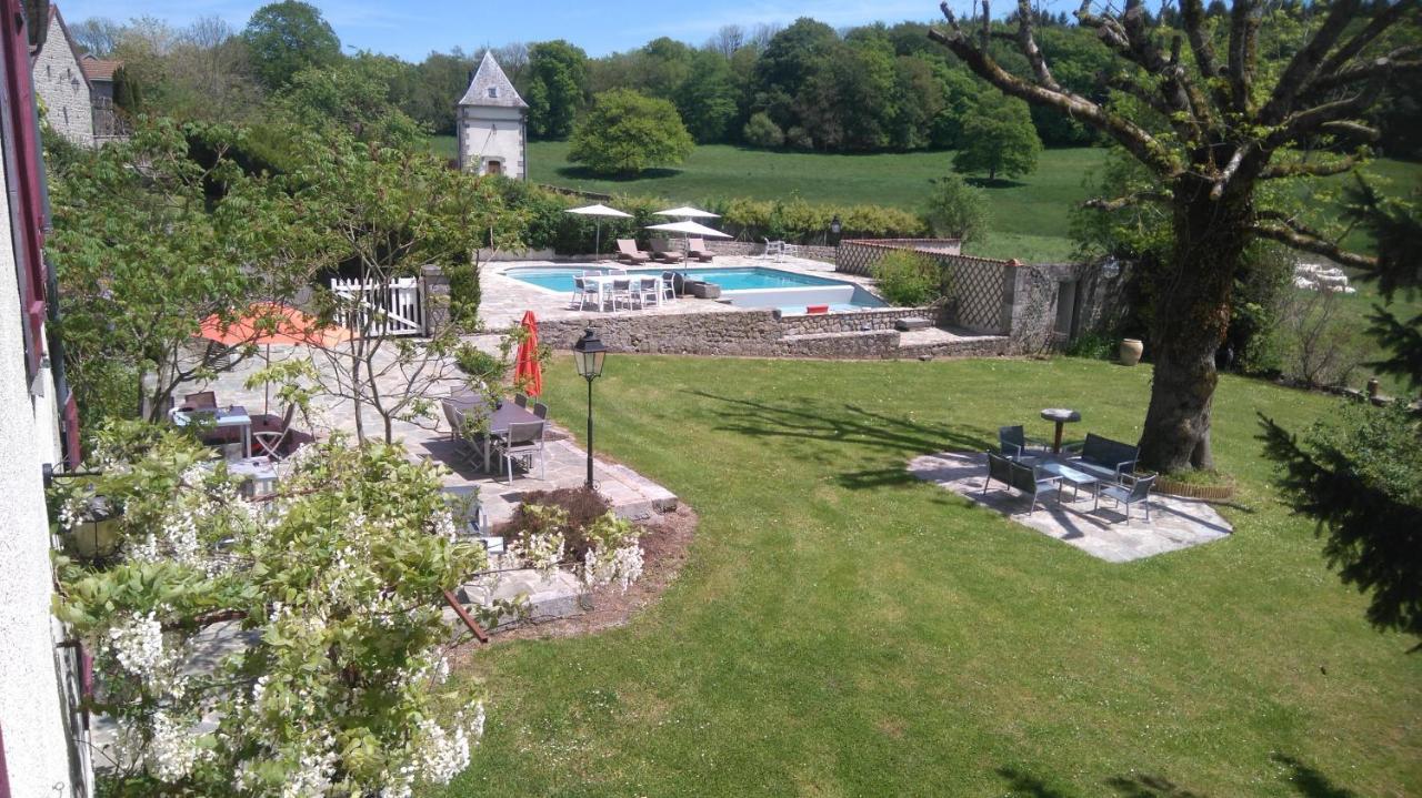 Guest Houses In Saint-dizier-la-tour Limousin