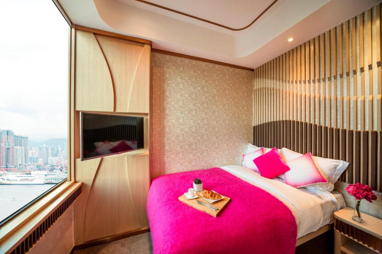 Hotel The Burlington (Hongkong Hongkong) - Booking.com