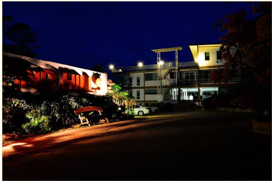 Resorts In Ban Wang Sai Nakhon Ratchasima Province