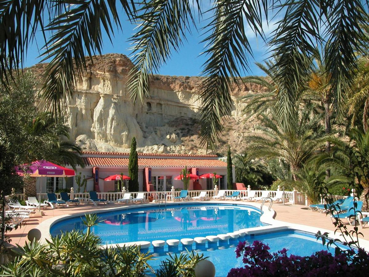 Resorts In Escobar Murcia