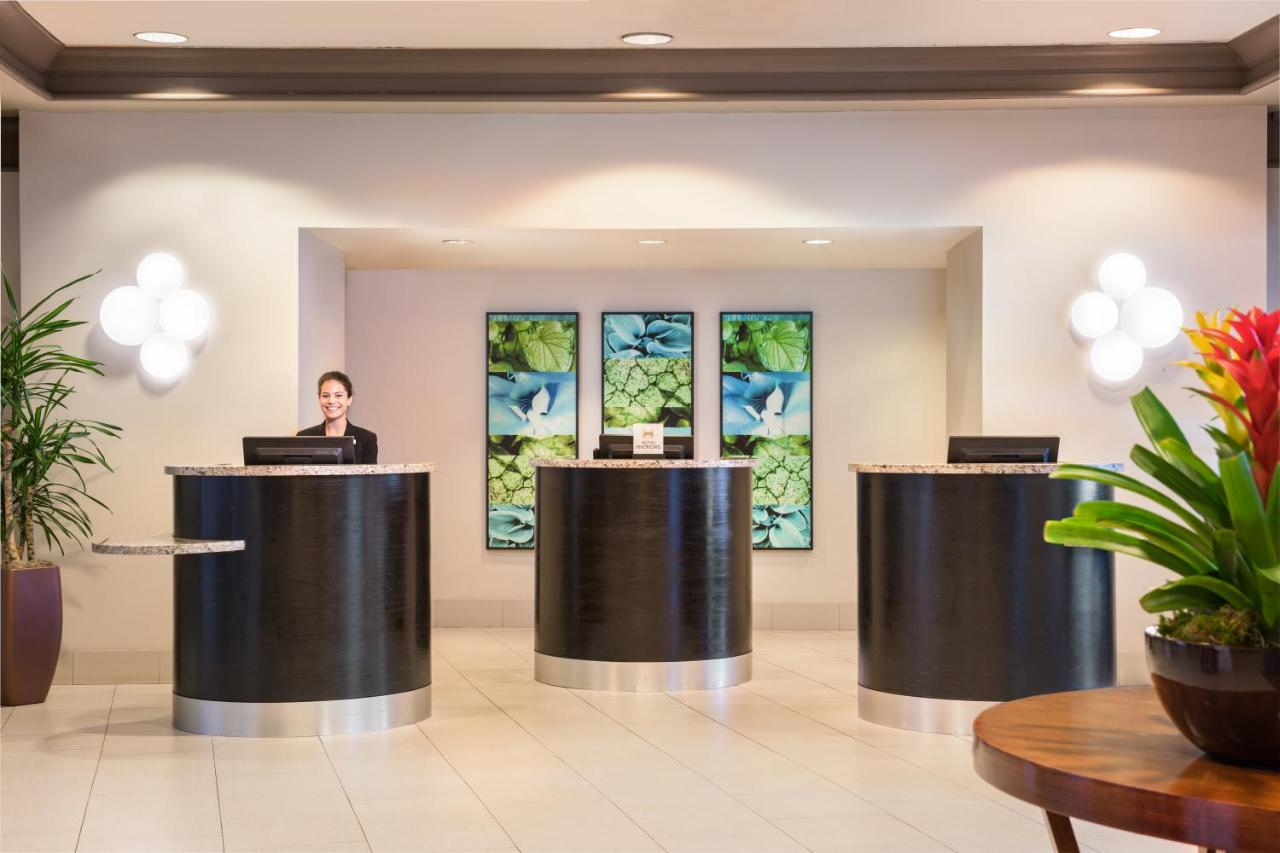 Hotel Hilton San Diego Habor Island (USA San Diego) - Booking.com