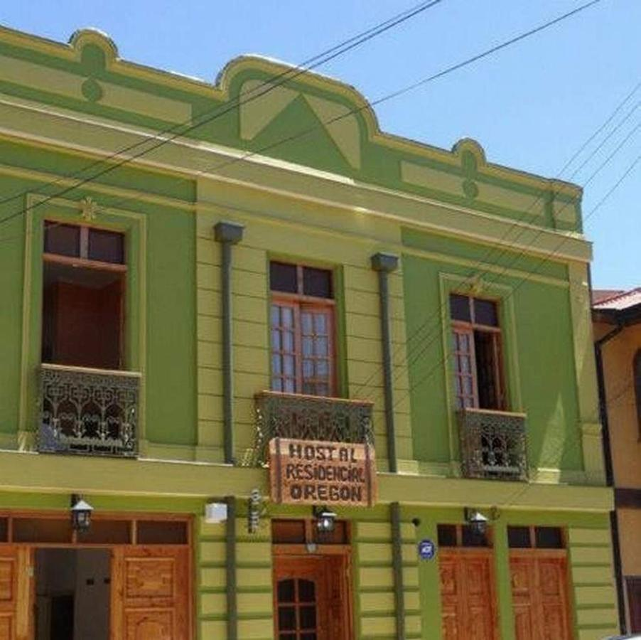 Guest Houses In Laguna Verde Valparaíso Region