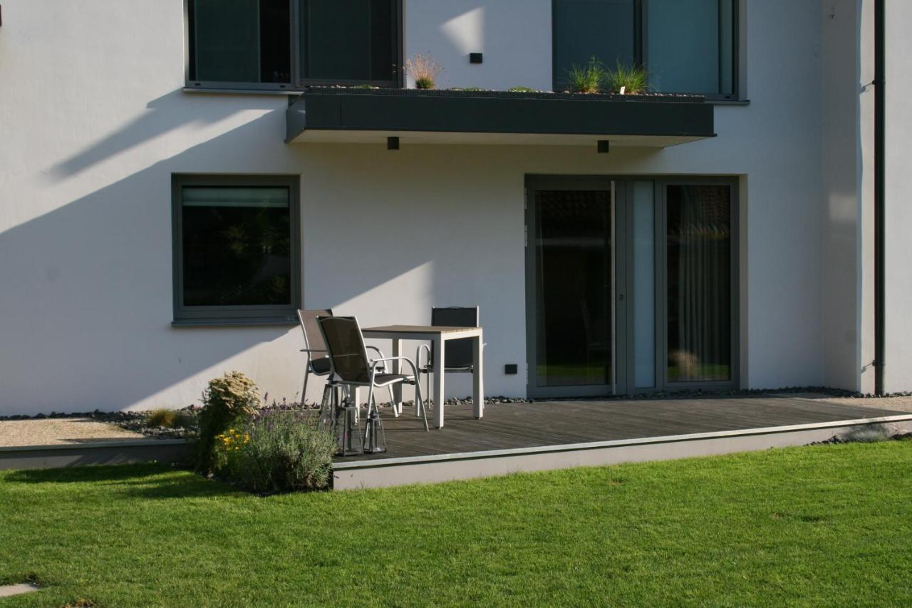 Apartment Haus Sembachtal, Winterstein, Germany - Booking.com
