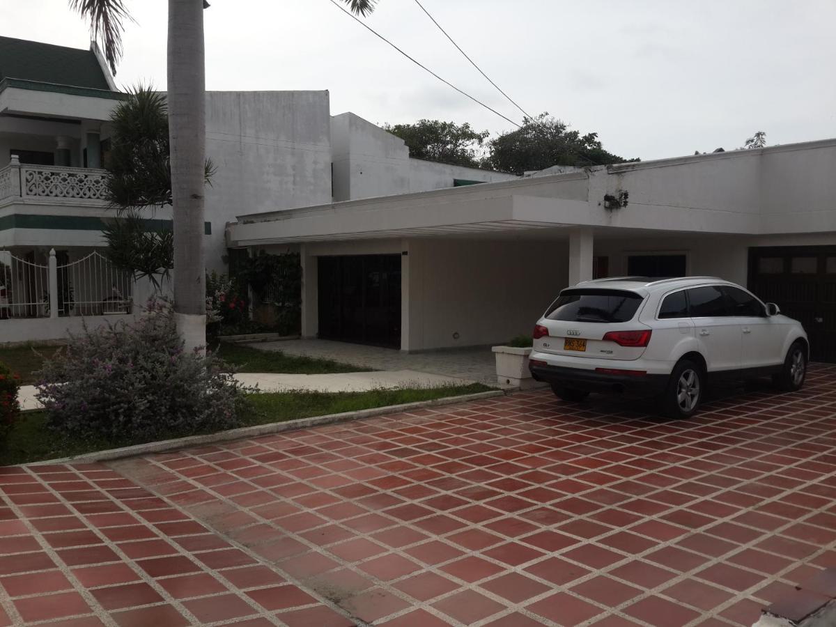 Guest Houses In Cartagena De Indias Bolivar