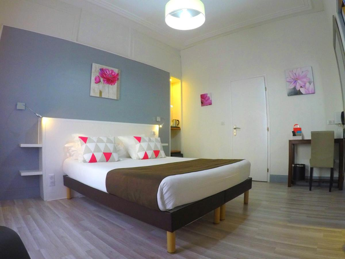 Hotels In Nieul Limousin