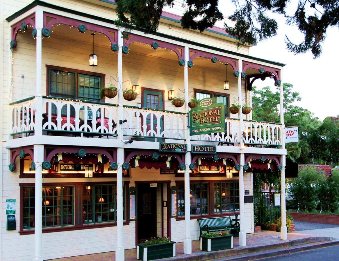 Hotels In Big Oak Flat California