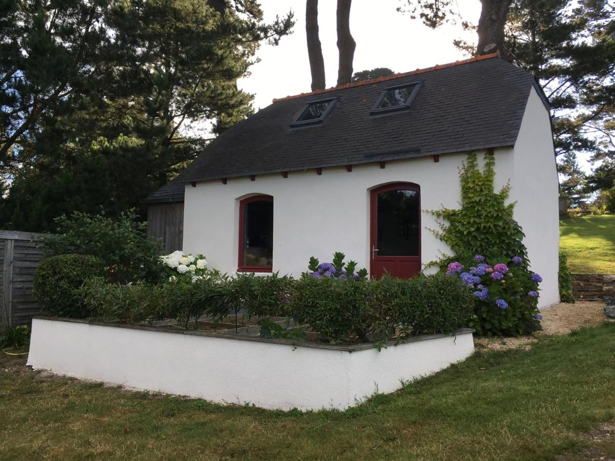 Guest Houses In Plougar Brittany