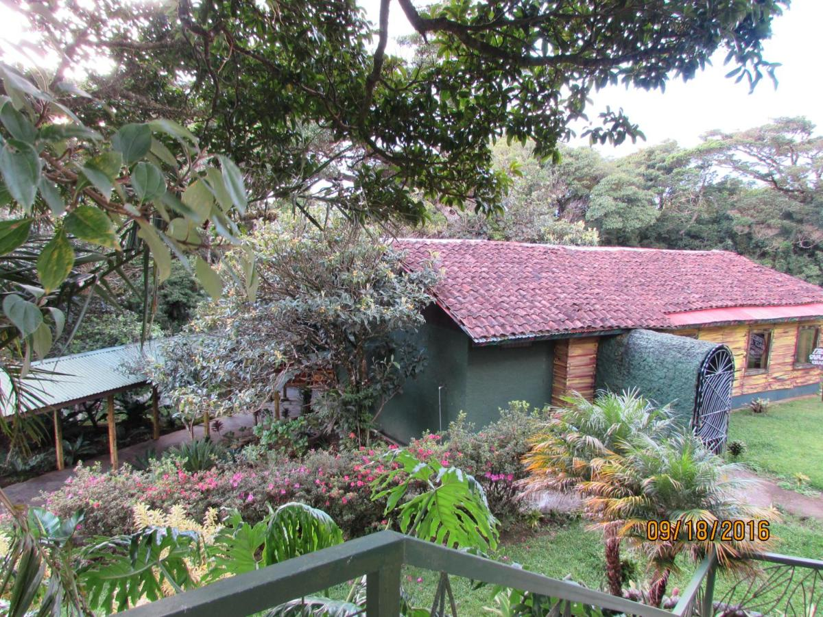 Bed And Breakfasts In Miramar Puntarenas