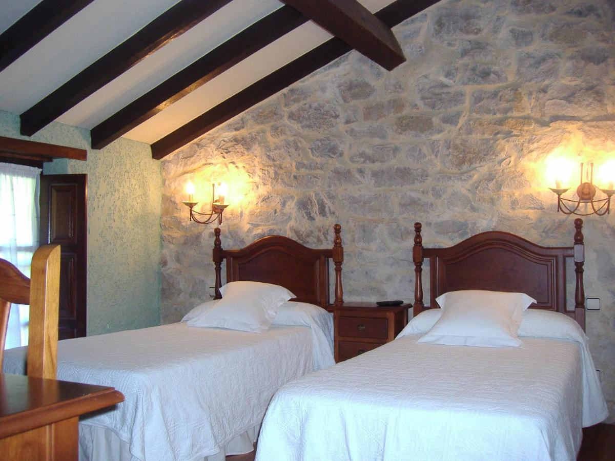 Guest Houses In Gormazo Cantabria