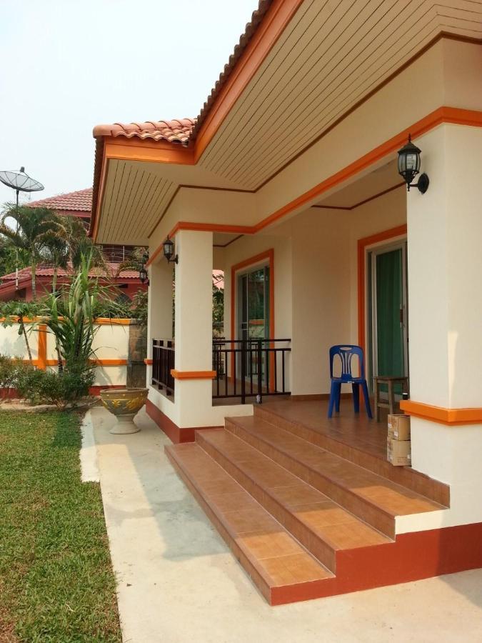 Guest Houses In Ban Pong Na Kham Chiang Rai Province