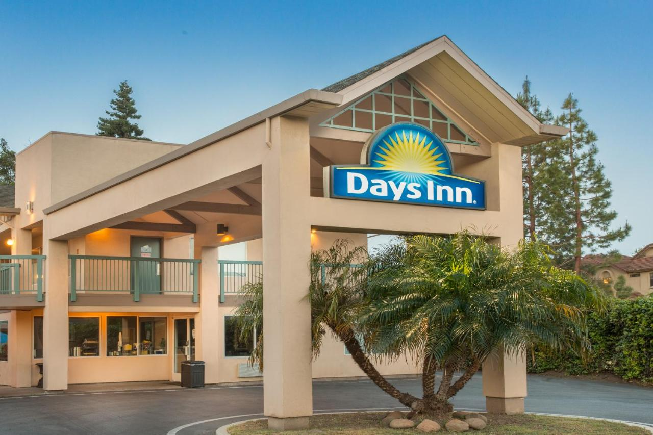 Hotels In Redwood City California