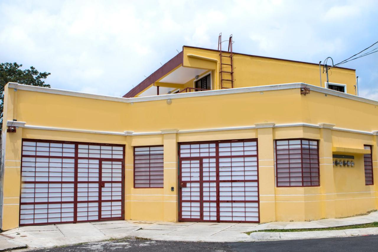 Hotels In Tierra Blanca Cartago