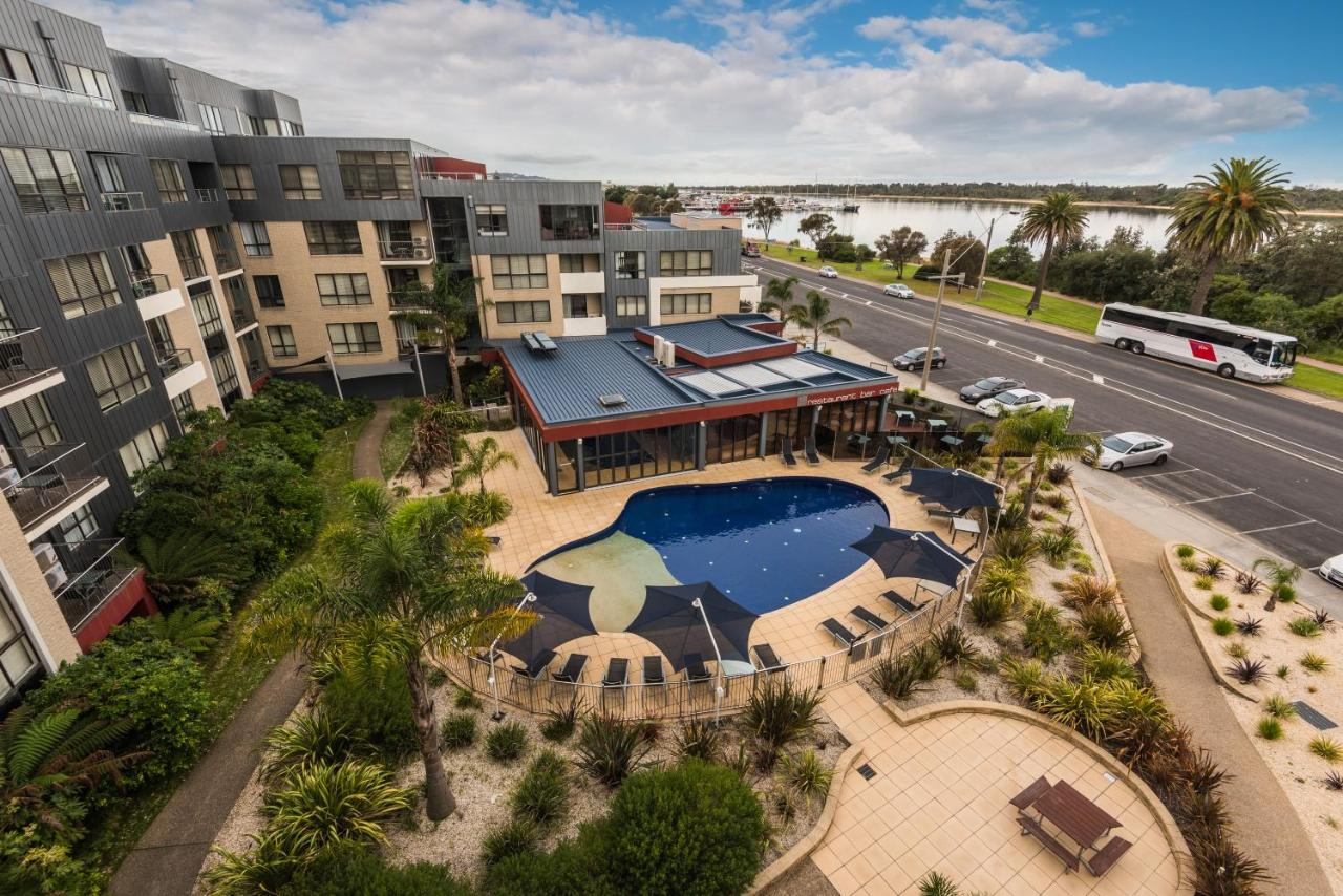 Esplanade Resort And Spa Lakes Entrance Australia Booking Com