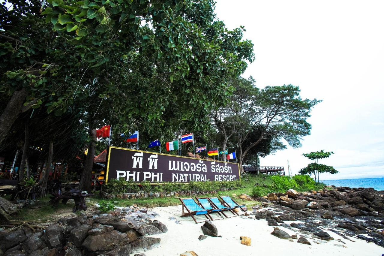 Resorts In Phi Phi Island Phi Phi Islands