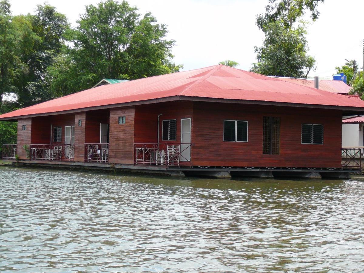 Guest Houses In Ban Samnak Takhro Kanchanaburi Province