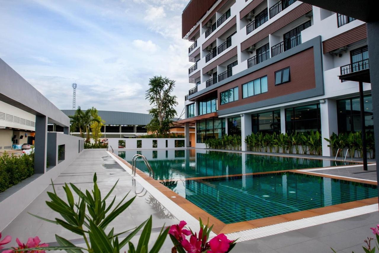 Hotels In Ban Rai Songkhla Province