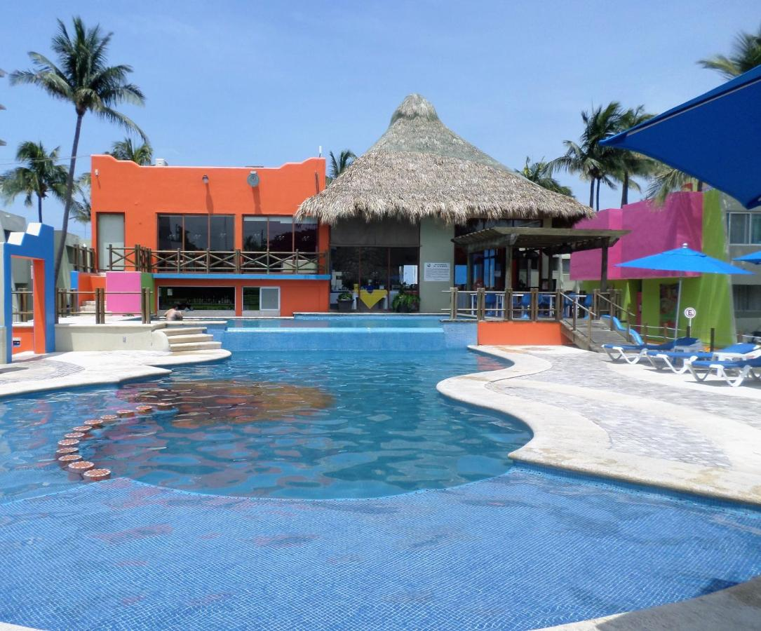 Hotels In Conchal Veracruz