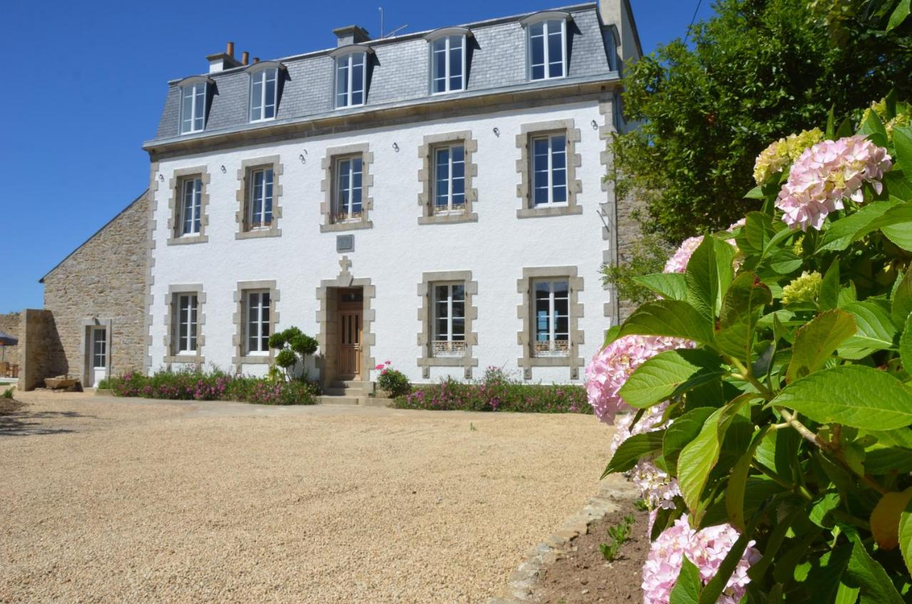Bed And Breakfasts In Plounéour-trez Brittany