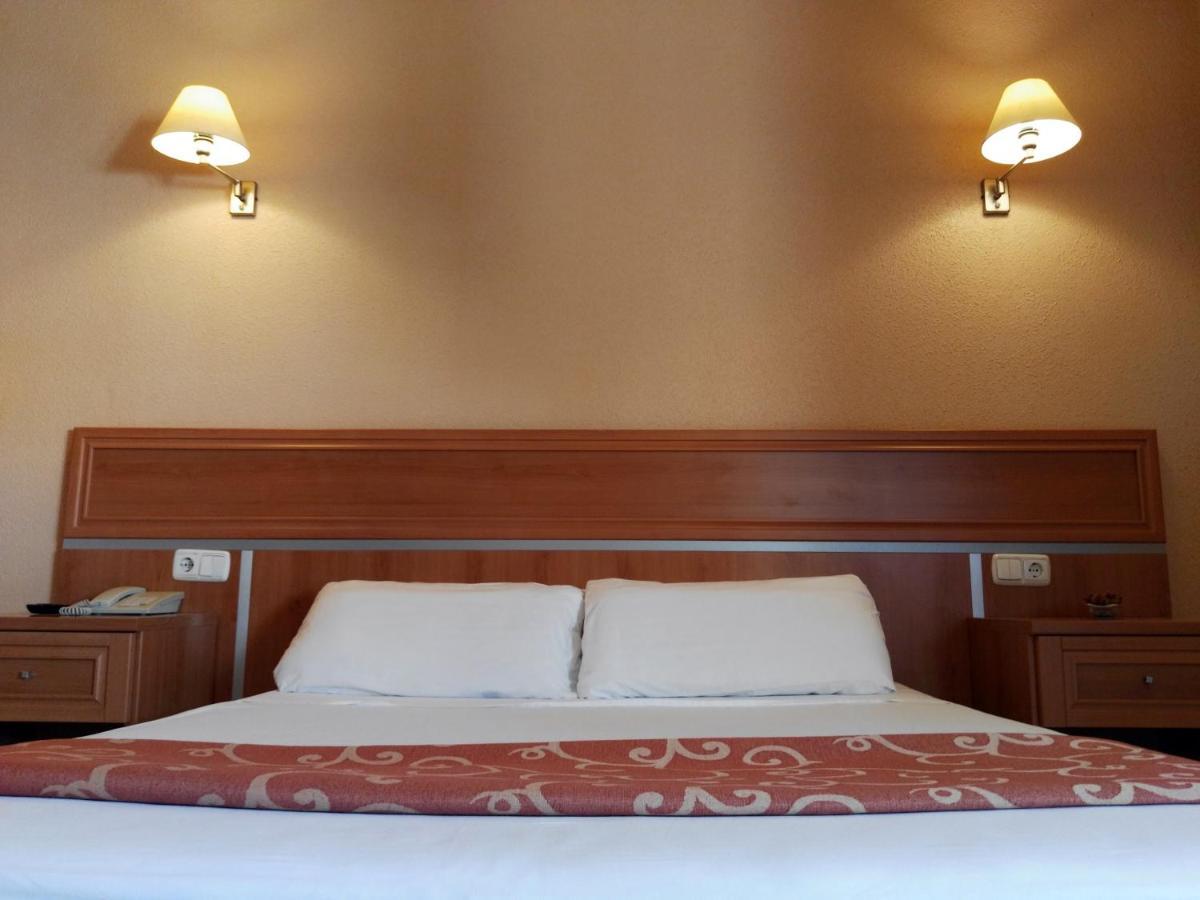 Hotels In Aljaraque Andalucía