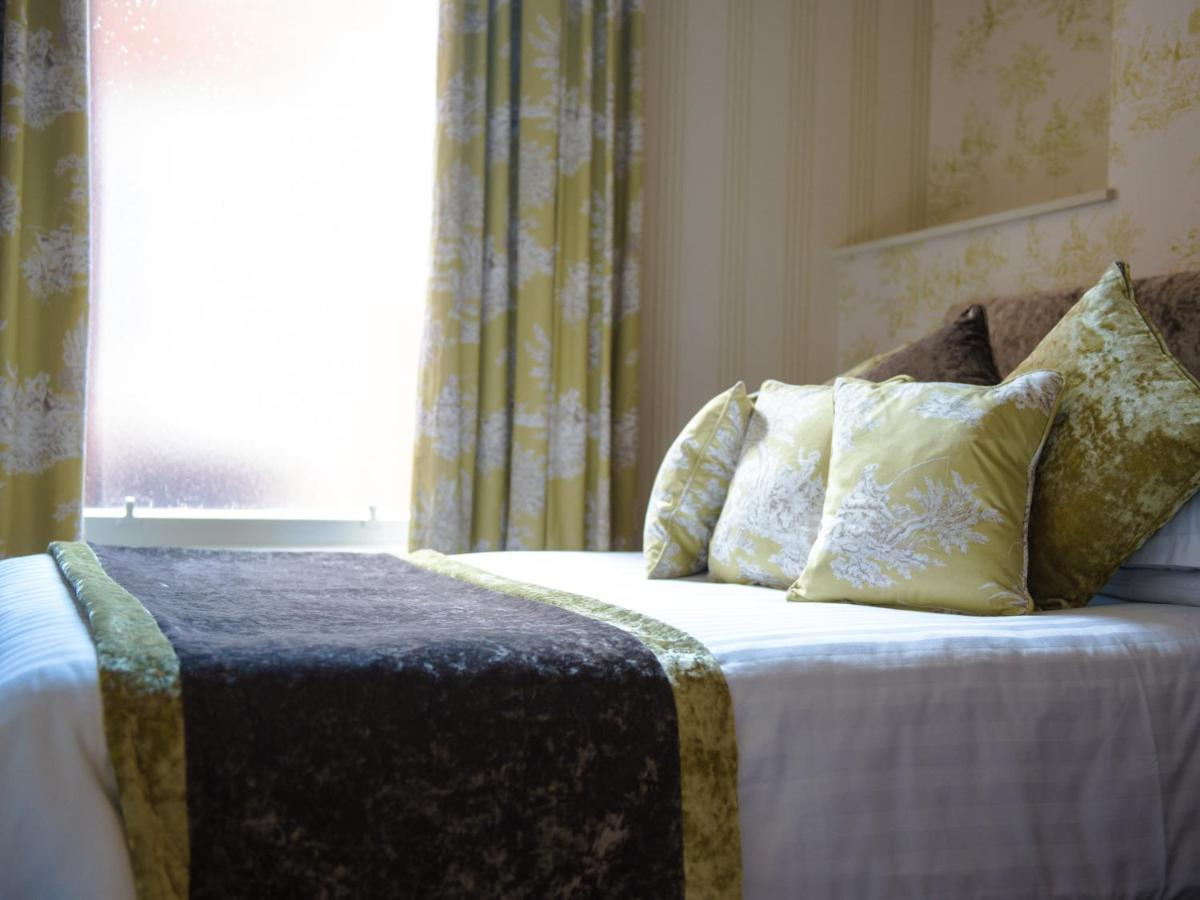 Hotels In Usselby Lincolnshire