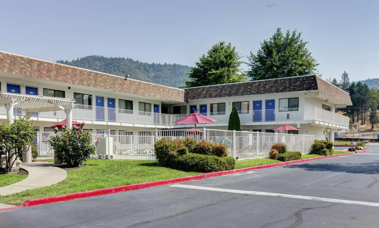 Hotels In Rogue River Oregon