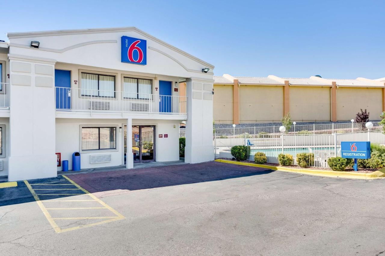 Hotel Mesa Inn El Paso Texas 2018 World S Best Hotels