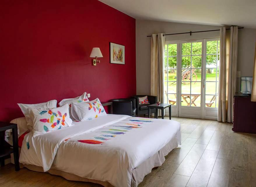 Bed And Breakfasts In Raveau Burgundy