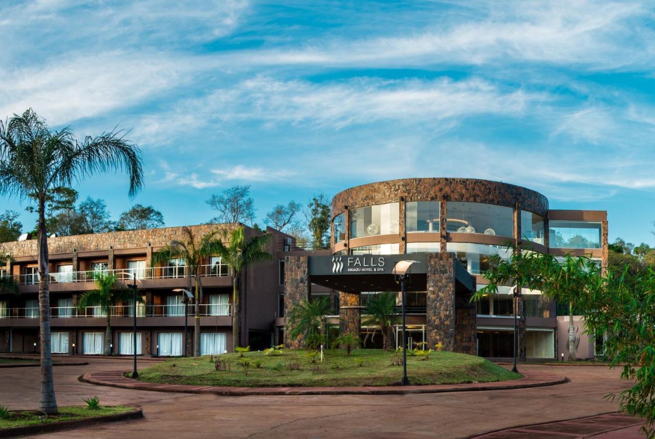 e82a4968260811 Falls Iguazú Hotel   Spa, Puerto Iguazú – Tarifs 2019