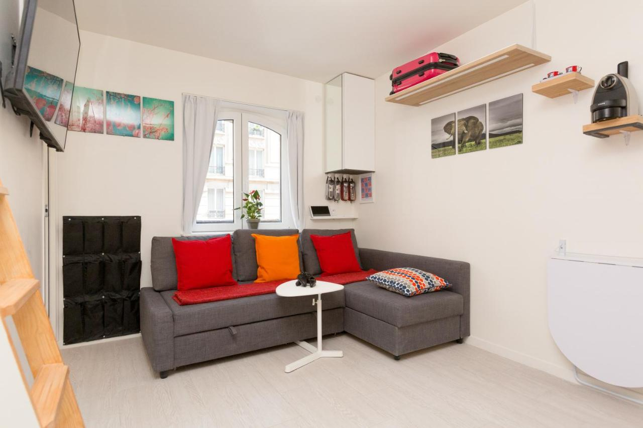 Bed And Breakfasts In Paris Ile De France