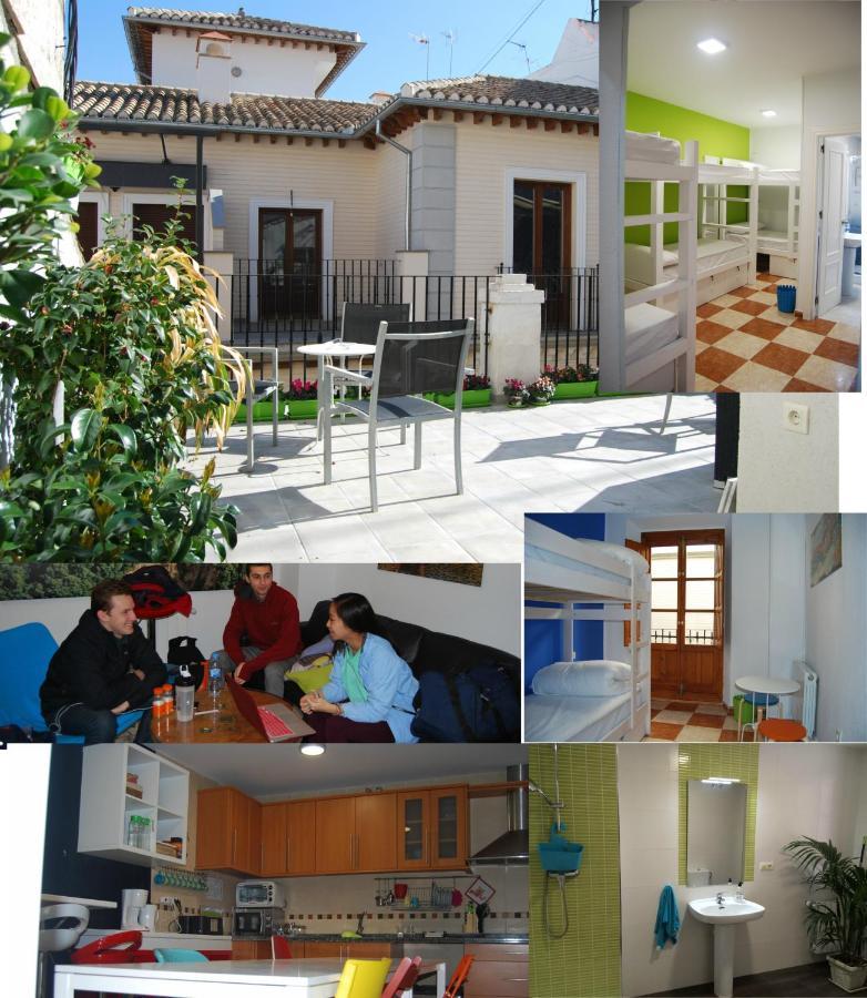 Hostels In Cerrillo De Maracena Andalucía