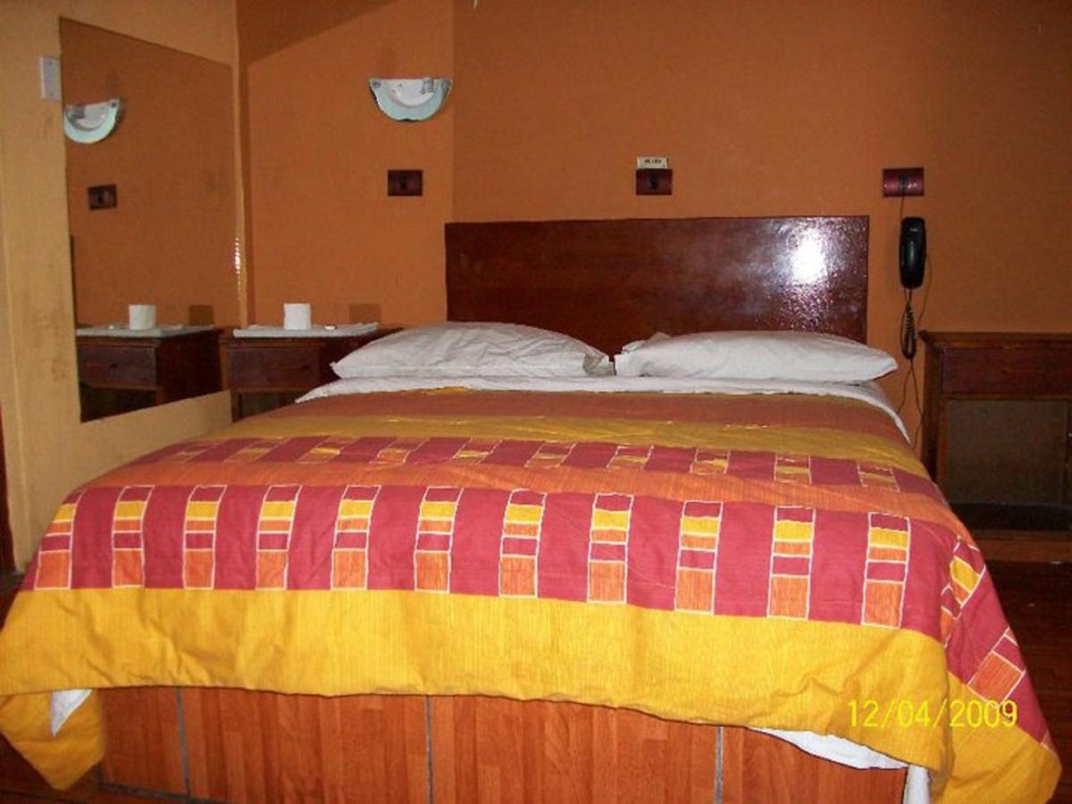 Guest Houses In Repartición Provincia De Lima