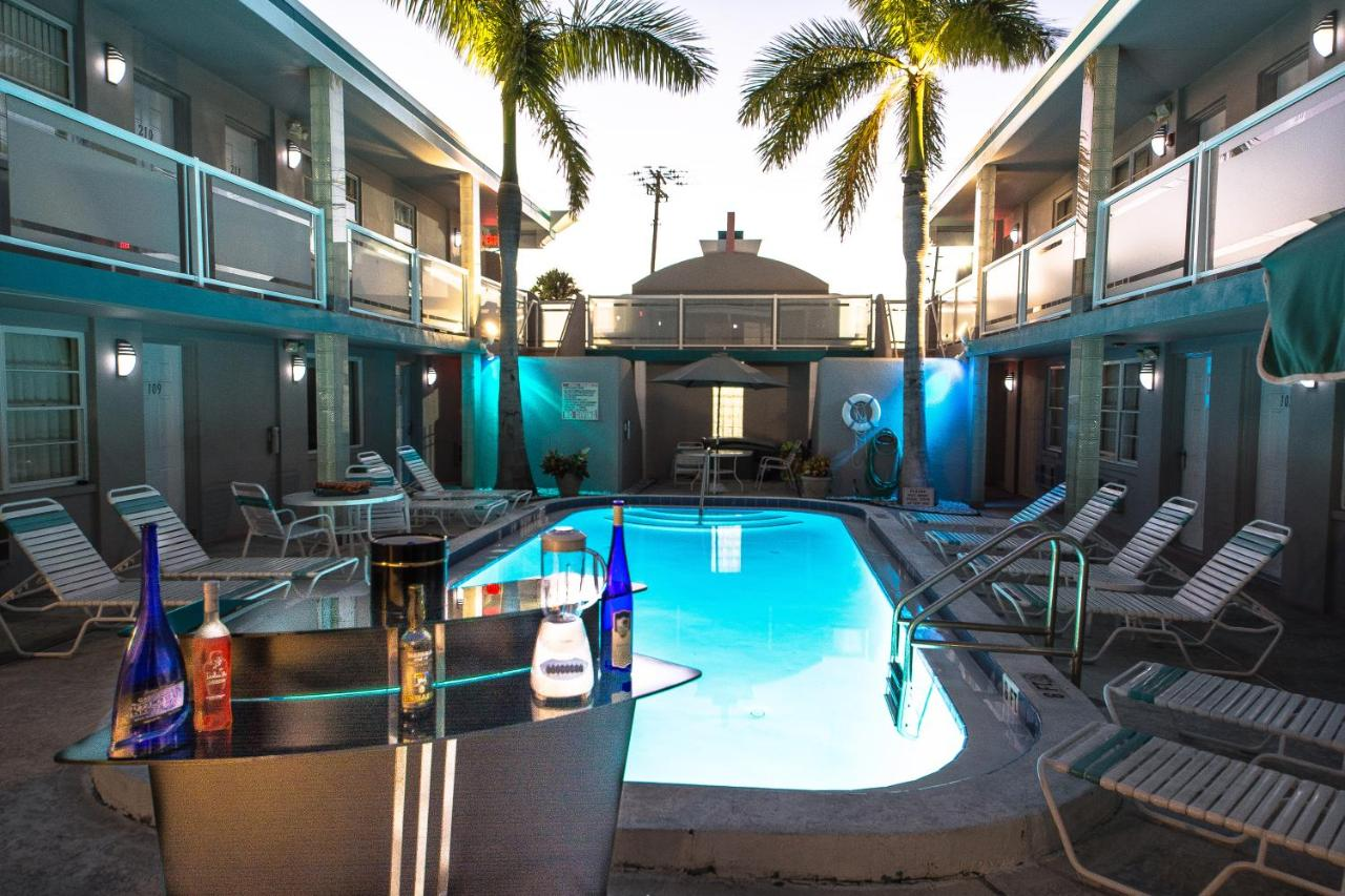 Hotels In Clearwater Beach Island Florida