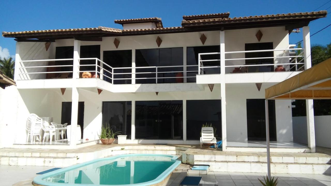 Bed And Breakfasts In Ponta De Nossa Senhora Bahia